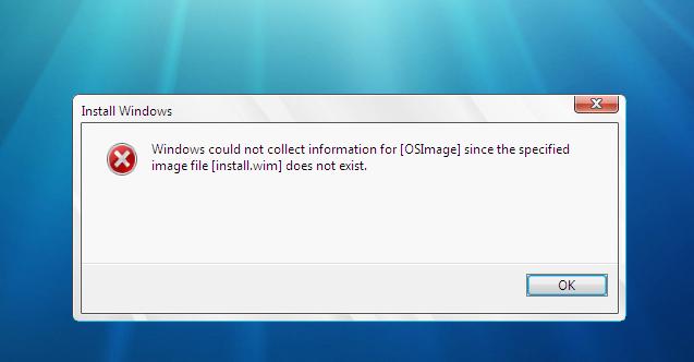 Windows Movie Maker Installer Error